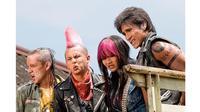 Beda Gaya 5 Pemeran Film Punk In Love, Semakin Keren (sumber: Instagram.com/andhiiikapratama)