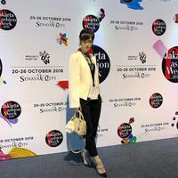 Thalasya (dok. Instagram @thalasya_/https://www.instagram.com/p/BpO7MA2jydW//Putu Elmira)