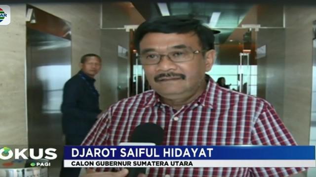 Mantan Gubernur DKI Jakarta ini yang berpasangan dengan Sihar Sitorus menyatakan telah melakukan sejumlah langkah untuk meraup dukungan