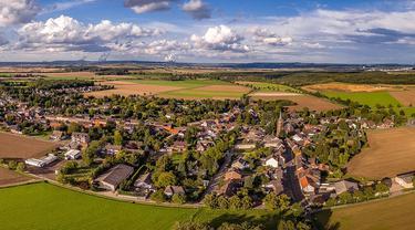 Kerpen-Manheim, German