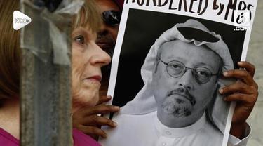 Otoritas Turki membuka laporan investigasi pembunuhan jurnalis Jamal Khashoggi. Jaksa menyebut Khashoggi dicekik dan dimutilasi usai masuk ke kedutaan Saudi.