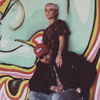 Agnez Mo dikabarkan menjalin hubungan spesial dengan penyanyi asal Amerika Serikat, Chris Brown. (instagram/agnezmo)