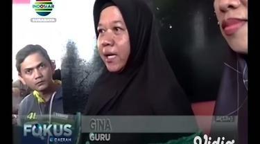 Usai dikepung, perempuan yang disebut menculik anak dibawa ke kantor polisi. Perempuan yang diduga melakukan penculikan di TK Al Amin Karangrejo Sawah VII, Wonokromo dibawa ke kantor polisi. Hal itu dilakukan untuk menghindari amukan warga.