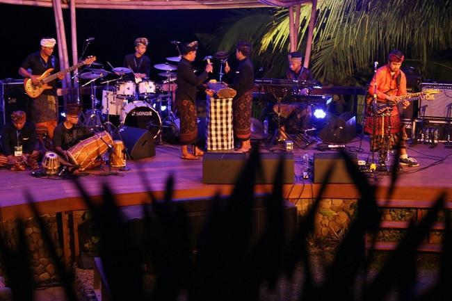 Awal Oktober 2017 mendatang Banyuwangi akan menggelar Festival Ijen Summer Jazz 2017.