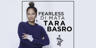 "FIMELA FEST 2019 | Taro Basro: Fearless Itu Berani ""Mengalahkan Diri Sendiri"""