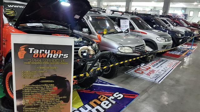 450 Koleksi Modifikasi Mobil Yogyakarta HD Terbaru