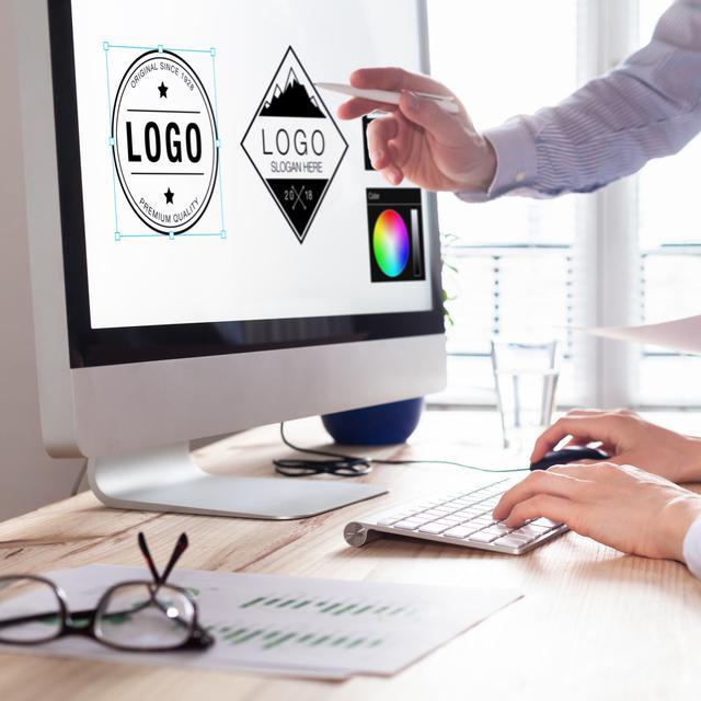 Desain Logo Makanan Yang Menarik Bisa Kamu Bikin Sendiri Pakai 5