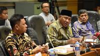 Ketua Komisi VIII DPR Ali Taher Parasong meminta Badan Penanggulangan Bencana Daerah (BPBD) cepat merespon terjadinya bencana di daerah-daerah.