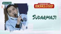 Wawancara Eksklusif - Sudarmaji (Bola.com/Adreanus Titus/Foto: Iwan Setiawan)