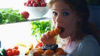 Penyebab Makan Berlebihan pada Malam Hari (Evgeny Atamanenko/123rf)