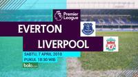 Premier League_Everton vs Liverpool (Bola.com/Adreanus Titus)