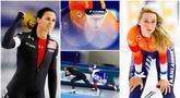 Berikut barisan atlet-atlet cantik yang ikut meramaikan Kejuaraan Dunia Speed Skating di Belanda. Salah satunya adalah nominator 100 perempuan tercantik tahun 2020 versi TC Candler, Jutta Leerdam.