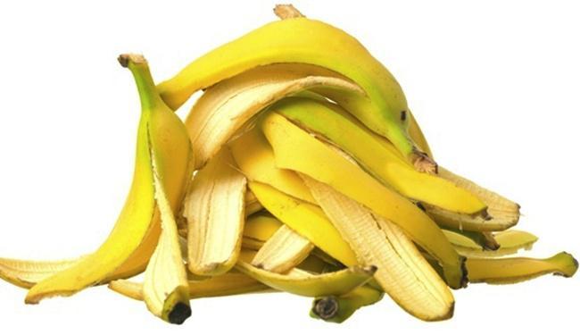 Kulit pisang bisa dimanfaatkan untuk memutihkan gigi | Photo: Copyright Thinkstockphotos.com