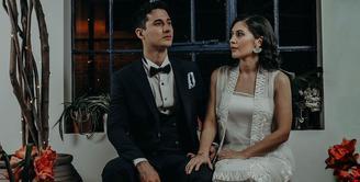 Nino Fernandez dan Hannah Al Rasyid (Instagram/ninojkt)