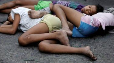7 Kota Besar di Dunia yang Dipenuhi Gelangandan, Jakarta?