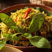 Ilustrasi garo bunga pepaya./Copyright shutterstock.com