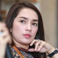 Ussy Sulistiawaty. (Adrian Putra/Bintang.com)