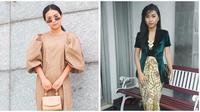 """Kerap tampil """"ndeso"""" di sinetron, ini pesona Ayya Renita saat pakai kebaya dan batik. (Sumber: Instagram/@ayyarenita93)"""