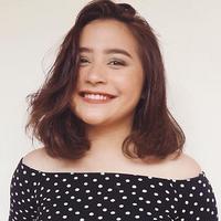 Prilly Latuconsina bicara tentang budget dalam bergaya. (Instagram/prillylatuconsina96)
