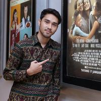 Preskon film Terima Kasih Cinta (Daniel Kampua/Fimela.com)