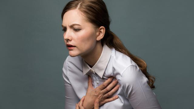 Penyebab Dan Cara Mengobati Jantung Bengkak Perhatikan Gaya Hidup