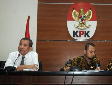 Pelaporan LHKPN 2018 oleh KPK