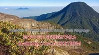 Taman Nasional Gede Pangrango akhirnya ditutup sementara demi keselamatan para pengunjung (dok.instagram/@tn_gedepangrango/https://www.instagram.com/p/CIilSO5gl2o/Komarudin)