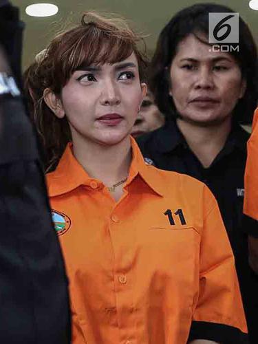 Polisi Rilis Kronologi Penangkapan Roro Fitria