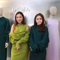 Duma Official x Ayla Dimitri (Adrian Putra)