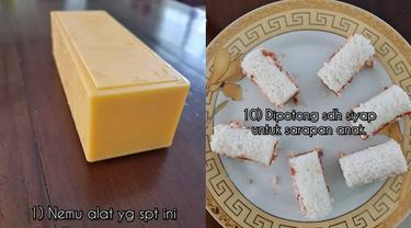 Bupati Banyumas Achmad Husein Bagikan Cara Buat Sushi Otomatis, Ini 6 Langkahnya