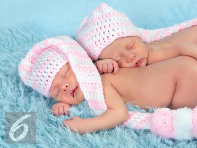 7 Cara Membuat Anak Kembar Laki Laki Dan Perempuan Wajib Tahu Nih Health Liputan6 Com