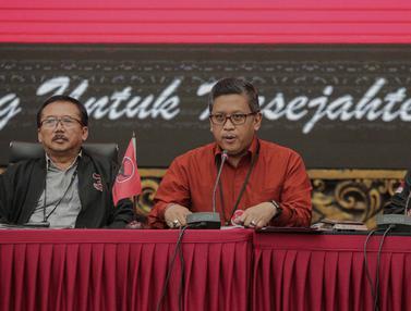 PDI Perjuangan Apresiasi Kerja KPU dalam Pemilu 2019