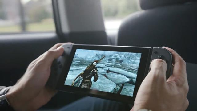 Baru Meluncur, Pria Ini Bisa Jailbreak Nintendo Switch