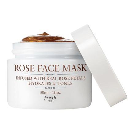 Fresh Rose Face Mask/copyright sociolla.com