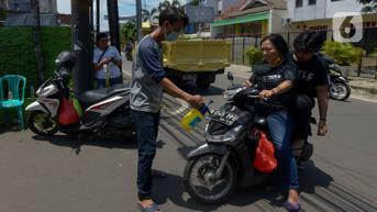 DKI Jakarta Alokasikan Dana Rp 500 Ribu per Bulan untuk Karang Taruna Tingkat RW