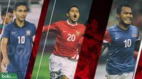 Macan Gol Sepanjang Piala AFF (Bola.com/Adreanus Titus)