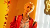 Taeyong NCT (SM Entertainment via Soompi)