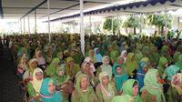 NU Jawa Tengah Tegaskan Netral dalam Pilgub 2018 (Liputan6.com/Fajar Eko Nugroho)