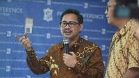 Kepala Dinas Pendidikan Kota Surabaya, Ikhsan (Foto:Liputan6.com/Dian Kurniawan)