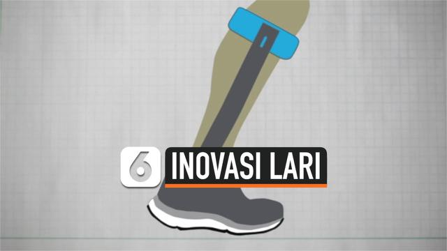 inovasi lari