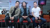 Armada Band (Adrian Putra/bintang.com)