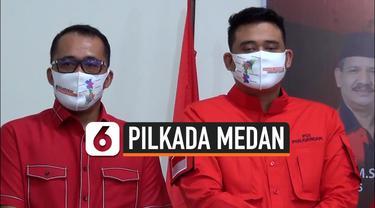 menantu Jokowi Thumbnail