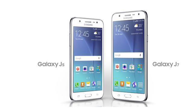 Harga HP Samsung J7 2016. Samsung Galaxy J5   J7 Hadirkan Fitur Elegan Bak  Bintang 18bc14ac8f