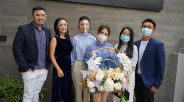 Buka Klinik Baru, Dermapro Jakarta Terapkan Protokol Kesehatan Ketat