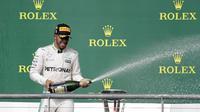 Lewis Hamilton (AP Photo/Eric Gay)