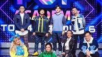 Host Pop Academy (Sumber: Instagram/showimah)