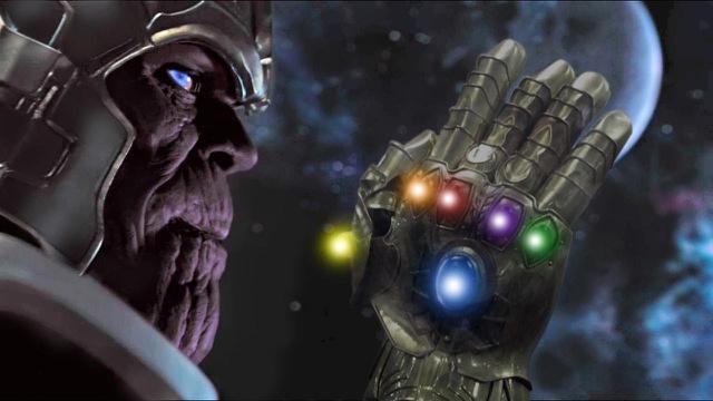 5000+ Gambar Cincin Thanos HD