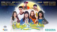 Adegan Miniseri Magic Tumbler setiap hari Senin-Jumat pukul 15.40 WIB (Starvision Plus)