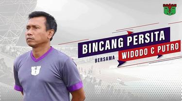 Berita Video Widodo C. Putro Ungkap Kelebihan Persita Tanggerang Jelang Liga 2