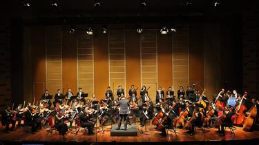 [Fimela] Jakarta Concert Orchestra